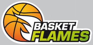 BasketFlames